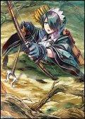 スペシャルマーカーカード「うっかり弓使い セツナ」
