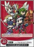 スペシャルマーカーカード「パックバトル用 主人公マーカーカード」(PBM-001)
