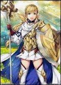 スペシャルマーカーカード「アスクの第一王女 シャロン」