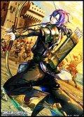 スペシャルマーカーカード「兄貴の弓 レオ」