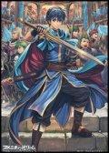スペシャルマーカーカード「英雄王となる者 マルス」