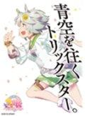 (予約)キャラクタースリーブ TVアニメ『ウマ娘 プリティーダービー』セイウンスカイ(ENM-021)