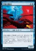 【日本語】宝物の魔道士/Treasure Mage