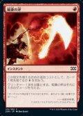 【日本語】稲妻の斧/Lightning Axe