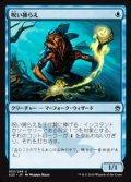 【日本語】呪い捕らえ/Cursecatcher