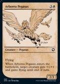 ☆特殊枠【英語】アルボレーアのペガサス/Arborea Pegasus