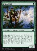 【日本語】老練の探険者/Veteran Explorer
