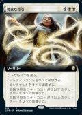 ☆特殊枠【日本語】質素な命令/Austere Command