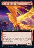 ☆特殊枠【日本語】オーロラのフェニックス/Aurora Phoenix