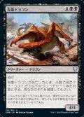 【日本語】有毒ドラゴン/Noxious Dragon