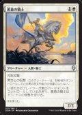 【日本語】善意の騎士/Knight of Grace