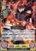 【R】六代目サイゾウ グレイ