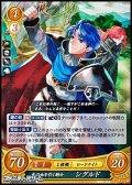 【R】光の血を引く騎士 シグルド