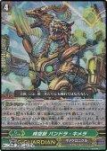 【RR】時空獣 パンドラ・キメラ