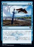 【日本語】鴉変化/Ravenform