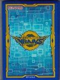 LINK VRAINS BOX スペシャルプロテクター「VRAINSロゴ」(60枚)