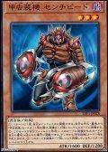 【ノーマル】甲虫装機 センチピード