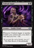 【英語】アンデッドの占い師/Undead Augur