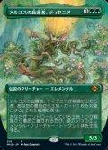 ☆特殊枠【日本語】アルゴスの庇護者、ティタニア/Titania, Protector of Argoth