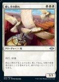 【日本語】癒し手の群れ/Healer's Flock