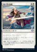 【日本語】飛び刃の加護/Skyblade's Boon