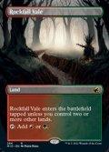 ☆特殊枠【英語】落石の谷間/Rockfall Vale