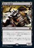 【日本語Foil】滅びし者の勇者/Champion of the Perished