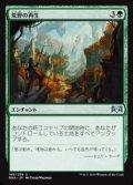 【日本語】荒野の再生/Wilderness Reclamation