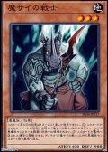 【ノーマル】魔サイの戦士