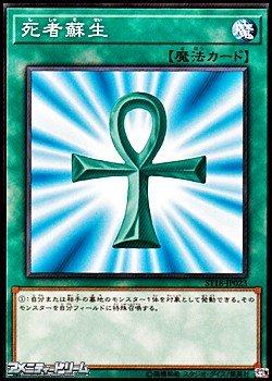 画像1: 【ノーマル】死者蘇生
