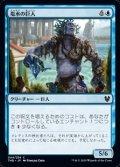【日本語】塩水の巨人/Brine Giant