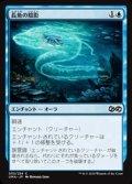 【日本語】長魚の陰影/Eel Umbra