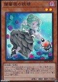 【スーパーレア】闇薔薇の妖精