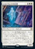 【日本語】スカイクレイブの亡霊/Skyclave Apparition