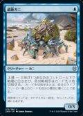 (予約商品)【日本語】遺跡ガニ/Ruin Crab